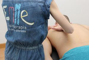 Tratamiento lesiones deportivas en EmME Fisioterapia